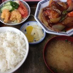 Chinese Restaurant—-Touen