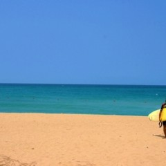 hashi-beach