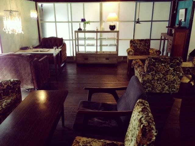 Iwami, Ohda, Iwami Ginzan, doma cafe, Japanese old house, cafe
