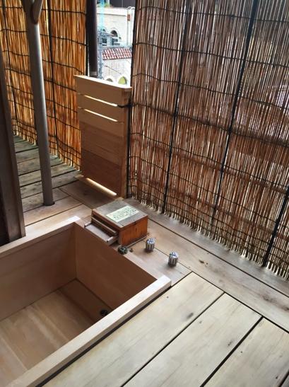 Higuchi traditional inn, Arifuku, Iwami Shimane Japan