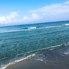 Revolution surfer's base